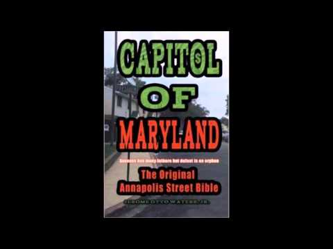 Jerome Waters' book Capitol of Maryland