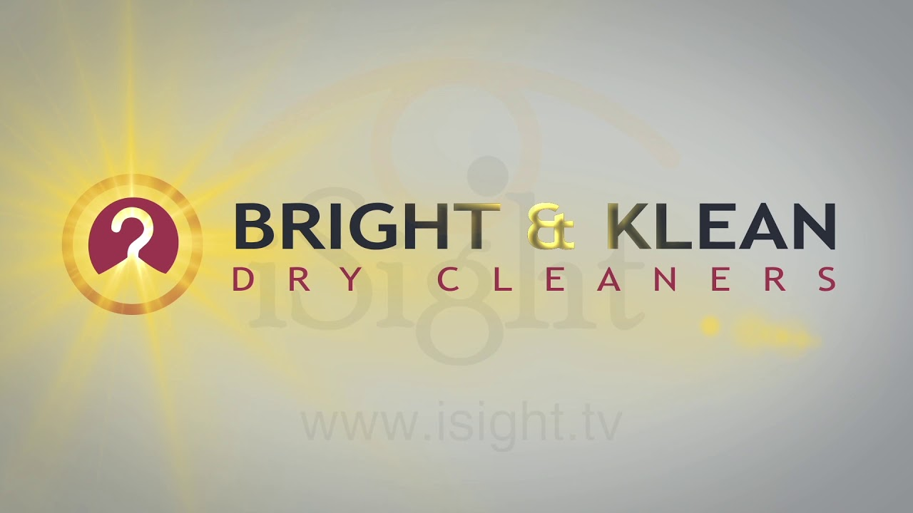 Bright&Klean Dry Cleaners