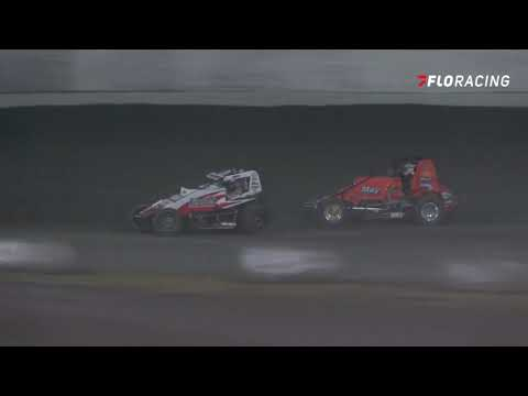 Watch full event on FloRacing.com. - dirt track racing video image
