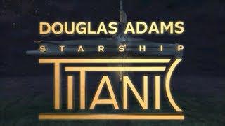 Let's Play: Starship Titanic 1