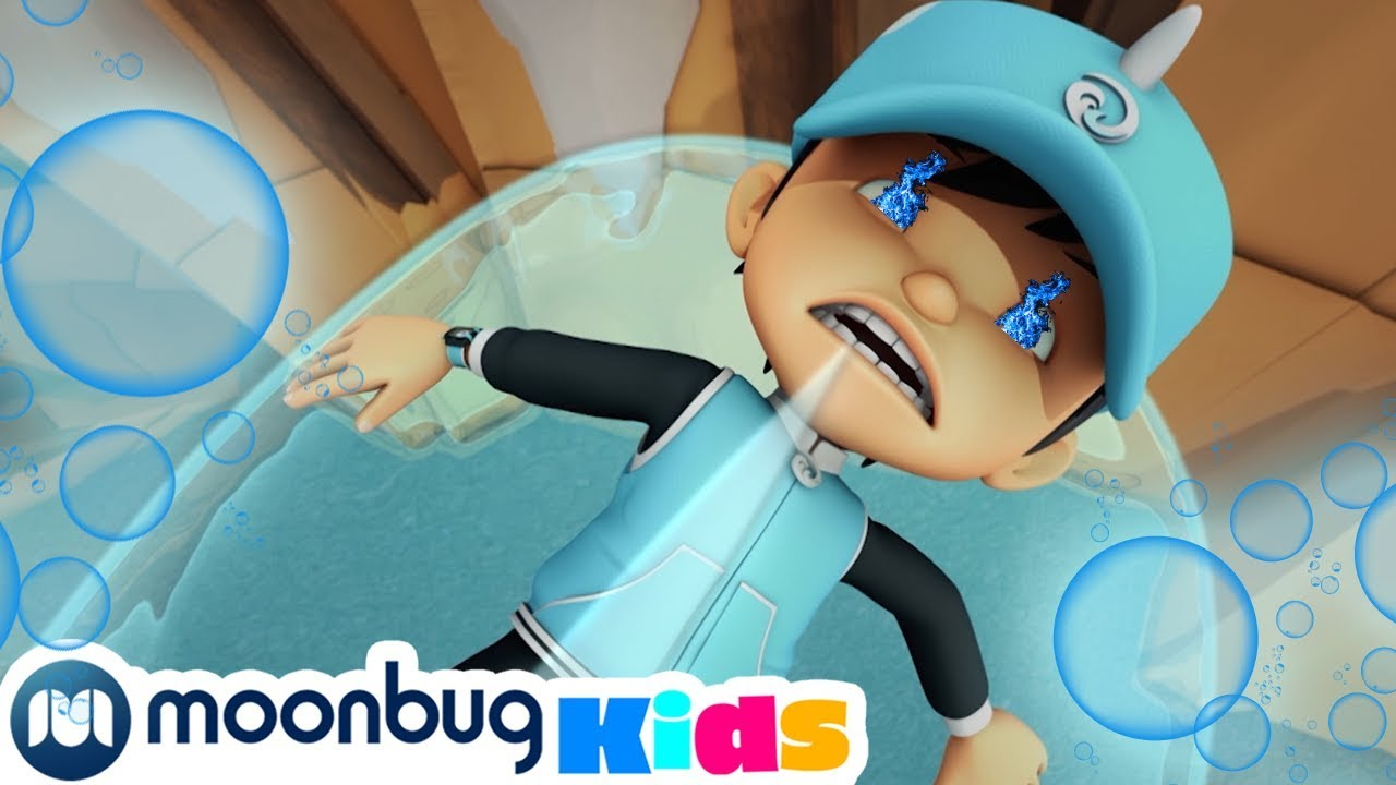 BoBoiBoy  - BoBoiBoy Water's Surprise | Cartoons | Kids Videos | Full English Episodes