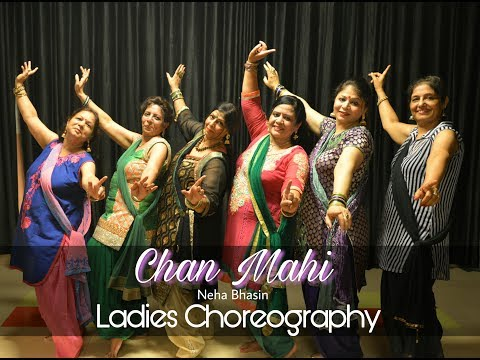 Dance Fun | Ladies Dance Choreography |...