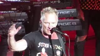 Sting & Shaggy - Desert Rose - live in Plovdiv, Bulgaria - 19.06.18