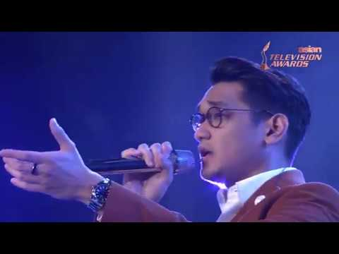 "Afgan Stage Performance 22nd Asian Television Awards (""X"" feat. SonaOne)"