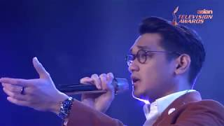 "Download Afgan Stage Performance 22nd Asian Television Awards (""X"" feat. SonaOne) Mp3"