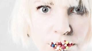 Sia Big Girls Cry Audio 2014 HD 2