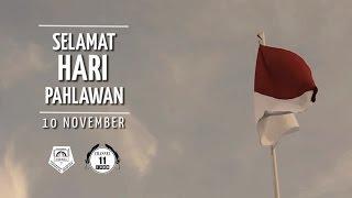 Download Video SELAMAT HARI PAHLAWAN MP3 3GP MP4