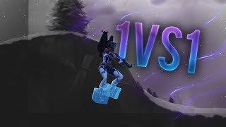 ESTE SOY YO EN 1VS1!!!/Dv iHyperS @TeamDivinity Fortnite Battle Royale