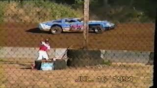 Cottage Grove Speedway July 1994 16 & 23 & 30
