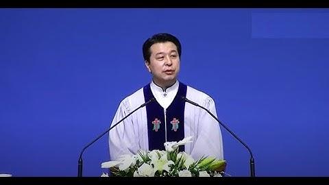 신촌대현교회 최영태목사 - 조롱과 두려움을 바꿔버린 부활!(TV강단 48회)
