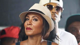 Inside the Timeline of Jada Pinkett Smith and August Alsina's Relationship