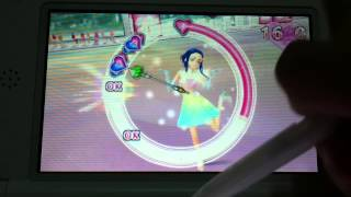 pretty rhythm 3ds game
