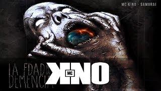 Mc Kno & Samurai feat Afaz Natural & Askoman | Quise Perderme [La edad de la demencia] thumbnail