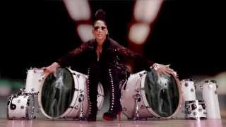 Sheila E. Mona Lisa Music Video