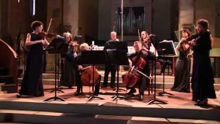 A.Corelli: Concerto Grosso op.6, n.3 in C minor - ORTensemble