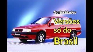 As versões de carros que só o Brasil teve... ou teve antes | Curiosidades | Best Cars