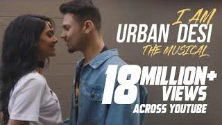 I Am Urban Desi - The Musical _ Mickey Singh & Friends 🇮🇳