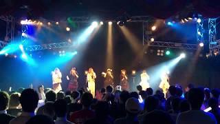 東水ひなた(Lore☆Eternal) 佐野あかね(Lore☆Eternal) くるむ(アイドル諜...