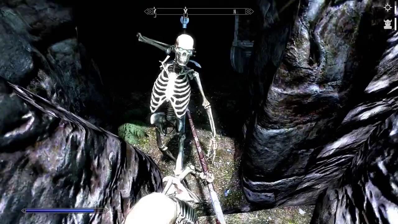 Necromancy Mods for Skyrim: Ordinator