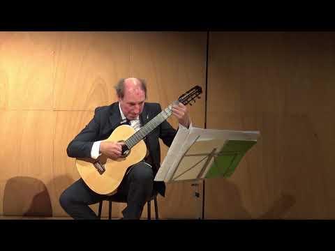 Massimo Agostinelli plays