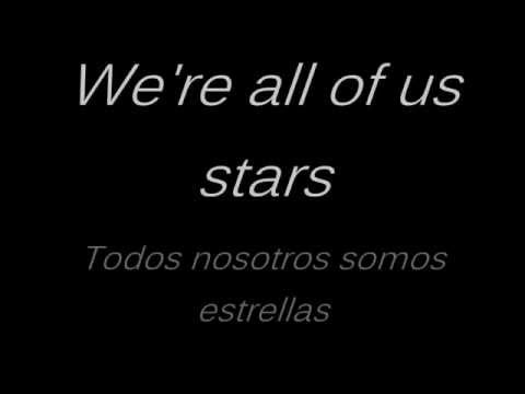 Oasis Stop Crying Your Heart Out Traducida Inglés Castellano