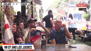 England vs Panama | Live World Cup Watch Along With Mr DT & Lee Judges
