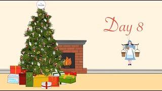 Day 8 - Tchaikovsky's December Christmas