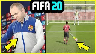 NEW FEATURES WE WANT IN FIFA 20 (Jackets, Signature Run Ups & More)