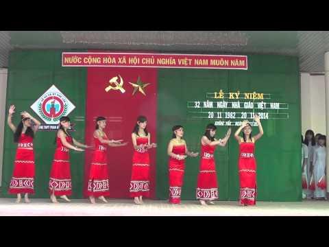 GV THPT Phan Dinh Phung DakLak