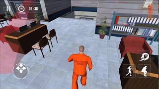 Prison Escape Survive Mission: Prison Games | Android Gameplay
