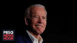 WATCH: President-elect Joe Biden speaks after winning 2020 election