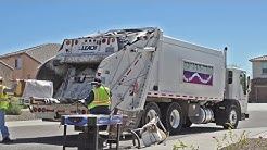 City of Peoria: Bulk Trash 2014 (Part 2)