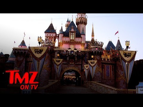 Disney Sued For Bed Bugs at Disneyland Hotel! | TMZ TV