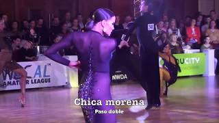 NEW DanceSport MUSIC Latin Empire FREE DOWNLOAD 2019