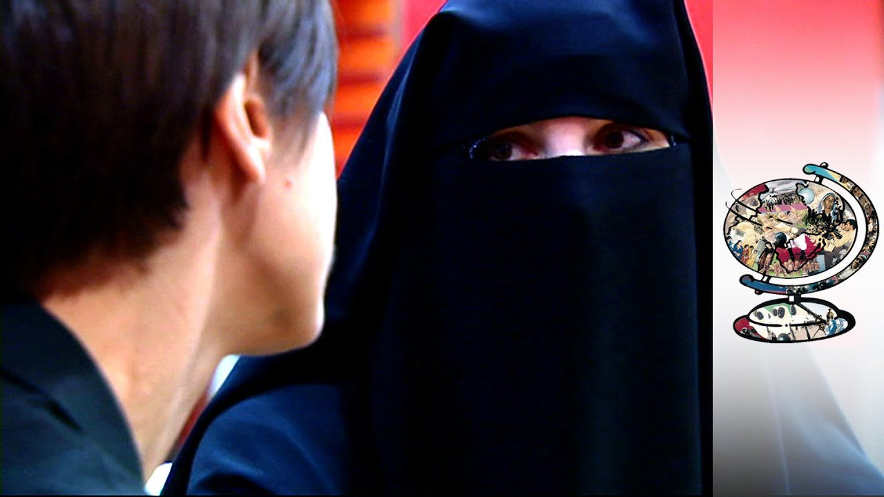 should britain ban the niqab essay Where in the world are the burka and niqab banned calls to ban the burka and niqab have reignited the debate over islamic face veils in the uk.