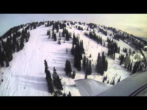 Snowski Idaho 2013
