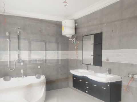 FOR SALE: LUXURY 5 BEDROOM HOUSE, LABONE, ACCRA