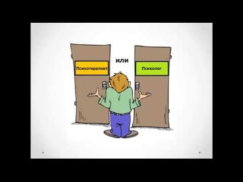 Лечение панических атак. Видео