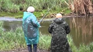 Рыбалка в Перми