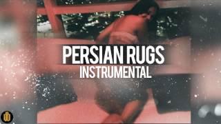 PARTYNEXTDOOR - Persian Rugs (Instrumental) | www.idbeatz.com |