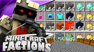 minecraft pe faction servers 2019