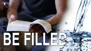 How to Be FILLED With The Holy Spirit! // It's Time To Seek God