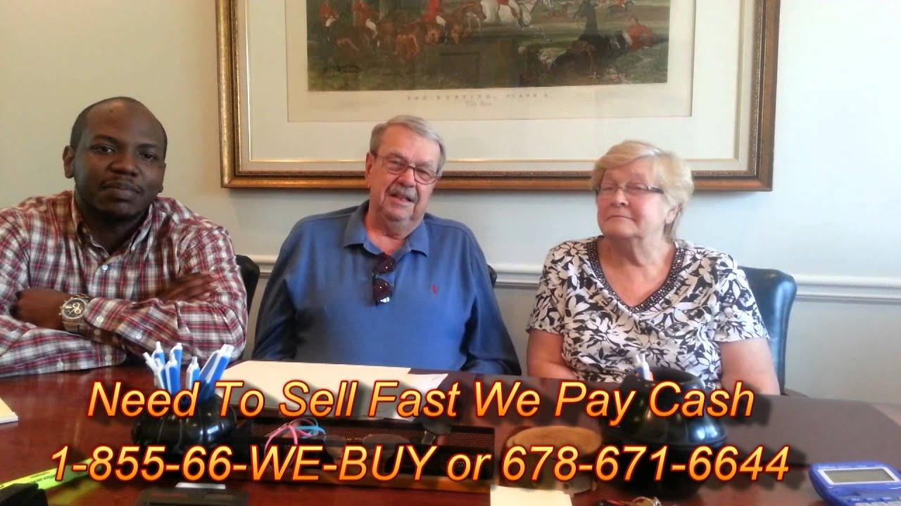 We Buy Houses Jonesboro [ 1-855-66-WE-BUY [ Sell Jonesboro House Fast [ 30238 [ 30236