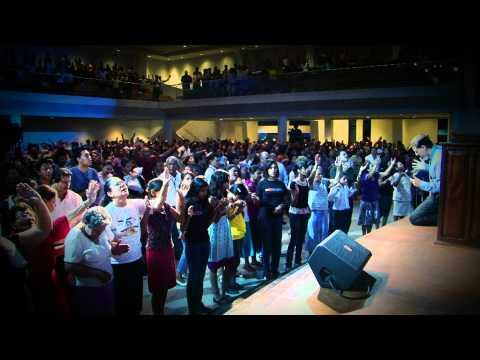 Powerful Holy Spirit Miracles in HONDURAS!