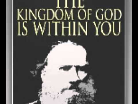 Leo Tolstoy - The Kingdom of God is Within You P03b - Christianity misunderstood by believers