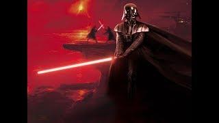 Клип-Звездные войны Darth Vader