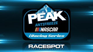 NASCAR PEAK Antifreeze iRacing Series   Round 15 at Indianapolis