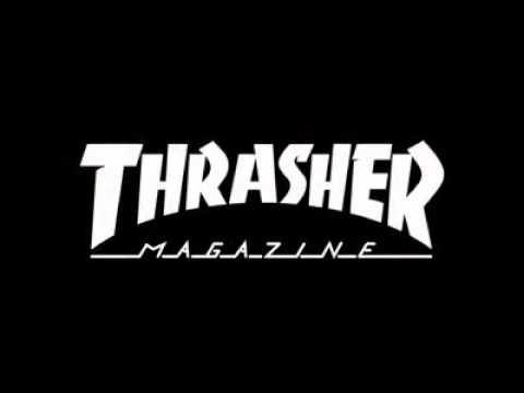 THRASHER SKATE