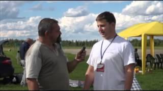 Чемпионат России F4C 2012. Интервью с Лапшовым Павлом