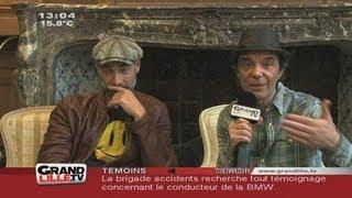 Jean-Marc Barr : Chroniques sexuelles d'une famille d'Aujourd'hui à Lille